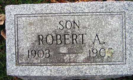 NAJT, ROBERT A. - Linn County, Iowa   ROBERT A. NAJT