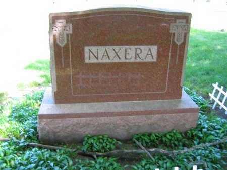 NAXERA, FAMILY STONE - Linn County, Iowa | FAMILY STONE NAXERA
