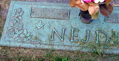 NEJDL, JERRY - Linn County, Iowa | JERRY NEJDL