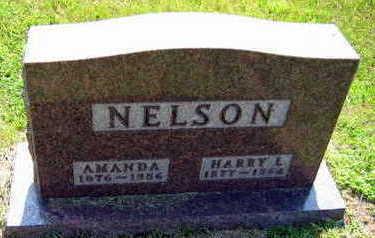 NELSON, HARRY L. - Linn County, Iowa | HARRY L. NELSON
