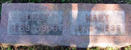 NEMEC, MARY - Linn County, Iowa | MARY NEMEC
