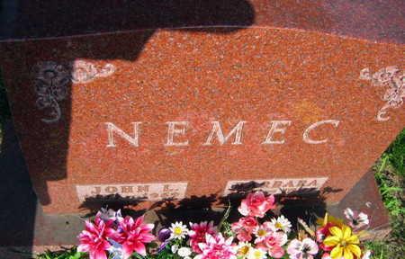 NEMEC, BARBARA - Linn County, Iowa | BARBARA NEMEC