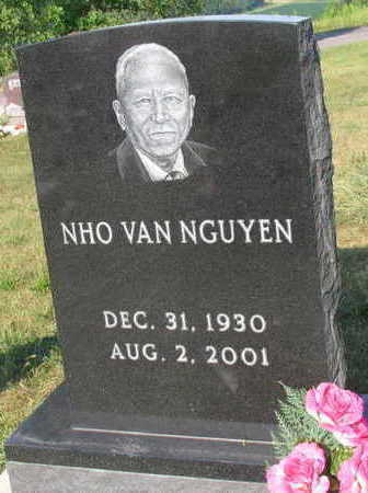 NGUYEN, NHO VAN - Linn County, Iowa | NHO VAN NGUYEN
