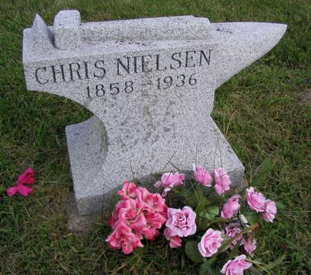NIELSEN, CHRIS - Linn County, Iowa | CHRIS NIELSEN