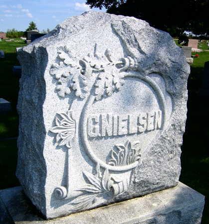 NIELSEN, G. - Linn County, Iowa | G. NIELSEN