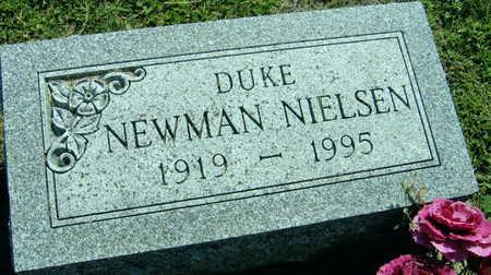 NIELSEN, NEWMAN DUKE - Linn County, Iowa | NEWMAN DUKE NIELSEN