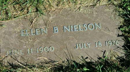 NIELSON, ELLEN B. - Linn County, Iowa | ELLEN B. NIELSON