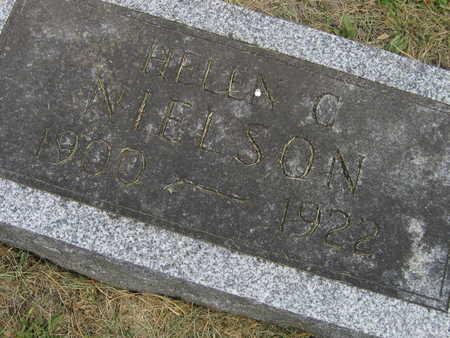 NIELSON, HELEN C. - Linn County, Iowa | HELEN C. NIELSON
