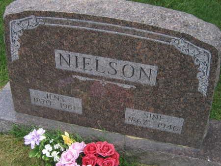NIELSON, JENS - Linn County, Iowa | JENS NIELSON