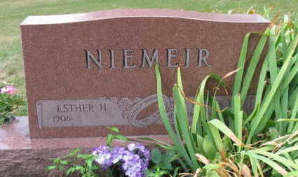 NIEMER, FRANK E. - Linn County, Iowa | FRANK E. NIEMER