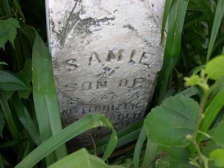 NITTERHIZER, SAMIE - Linn County, Iowa | SAMIE NITTERHIZER