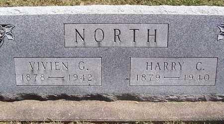 NORTH, VIVIEN G. - Linn County, Iowa | VIVIEN G. NORTH