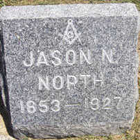 NORTH, JASON N. - Linn County, Iowa | JASON N. NORTH