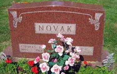 NOVAK, CHARLES JR. - Linn County, Iowa | CHARLES JR. NOVAK
