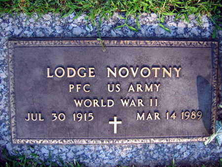 NOVOTNY, LODGE - Linn County, Iowa | LODGE NOVOTNY