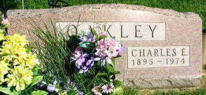 OAKLEY, WYLLIS M. - Linn County, Iowa   WYLLIS M. OAKLEY
