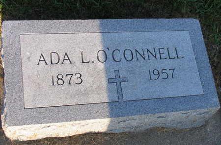 O'CONNELL, ADA L. - Linn County, Iowa | ADA L. O'CONNELL