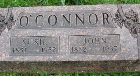 O'CONNOR, JOHN - Linn County, Iowa | JOHN O'CONNOR