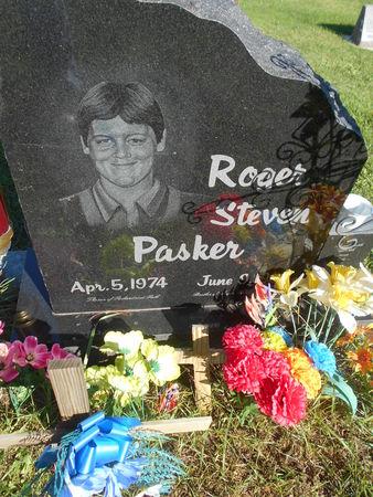 PASKER, ROGER STEVEN - Linn County, Iowa | ROGER STEVEN PASKER