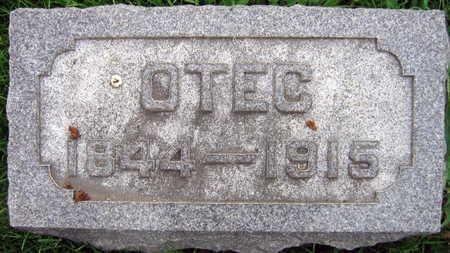 PAVEL, OTEC - Linn County, Iowa   OTEC PAVEL