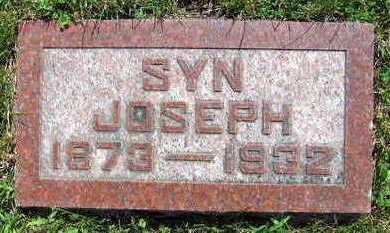 PAVLICEK, JOSEPH - Linn County, Iowa   JOSEPH PAVLICEK