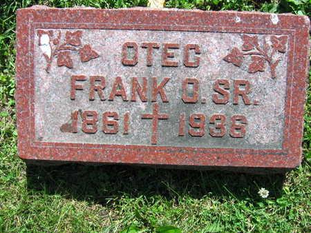 PAVLIS, FRANK O. SR. - Linn County, Iowa | FRANK O. SR. PAVLIS
