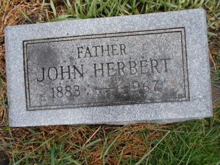PENLY, JOHN HERBERT - Linn County, Iowa | JOHN HERBERT PENLY