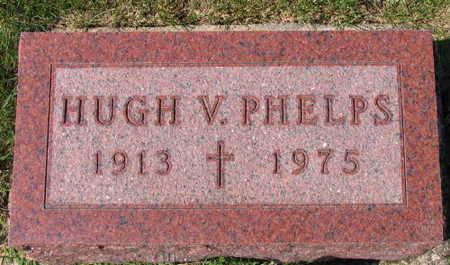 PHELPS, HUGH V. - Linn County, Iowa | HUGH V. PHELPS