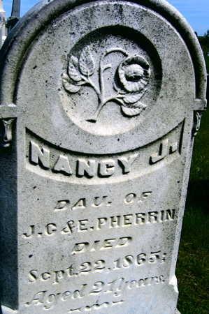 PHERRIN, NANCY J. - Linn County, Iowa | NANCY J. PHERRIN