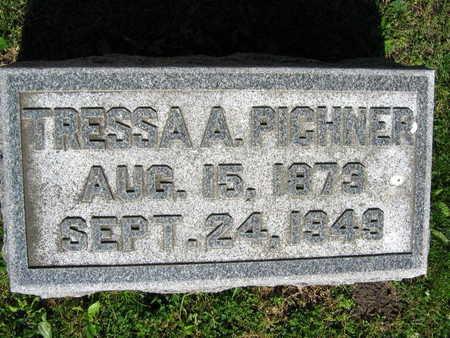 PICHNER, TRESSA A. - Linn County, Iowa   TRESSA A. PICHNER