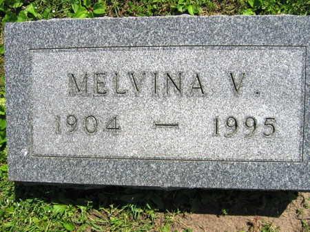 PITLIK, MELVINA V. - Linn County, Iowa | MELVINA V. PITLIK