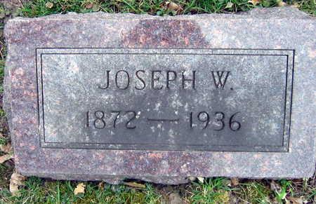 PLOTZ, JOSEPH - Linn County, Iowa | JOSEPH PLOTZ