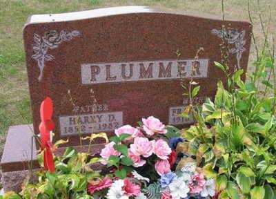 PLUMMER, HARRY D. - Linn County, Iowa   HARRY D. PLUMMER
