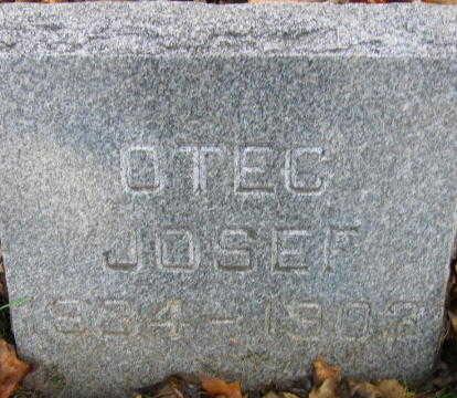 POCHOBRADSKY, JOSEF - Linn County, Iowa | JOSEF POCHOBRADSKY