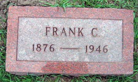 POSPISHIL, FRANK C. - Linn County, Iowa | FRANK C. POSPISHIL