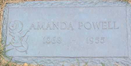POWELL, AMANDA - Linn County, Iowa | AMANDA POWELL