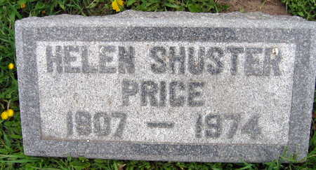PRICE, HELEN - Linn County, Iowa | HELEN PRICE