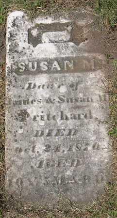 PRITCHARD, SUSAN M. - Linn County, Iowa | SUSAN M. PRITCHARD