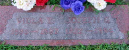 RAIM, JOSEPH G. - Linn County, Iowa | JOSEPH G. RAIM