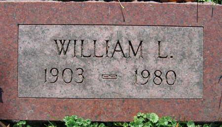 RAIM, WILLIAM L. - Linn County, Iowa | WILLIAM L. RAIM