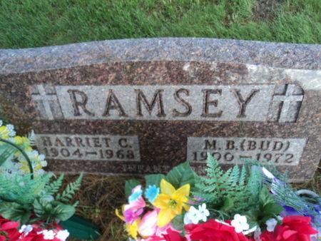 RAMSEY, DONALD - Linn County, Iowa | DONALD RAMSEY