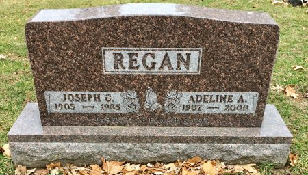 REGAN, JOSEPH C. - Linn County, Iowa | JOSEPH C. REGAN