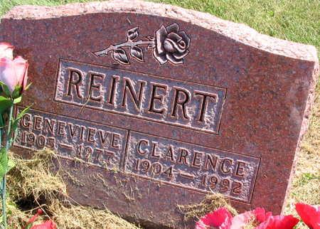 REINERT, GENEVIEVE - Linn County, Iowa | GENEVIEVE REINERT