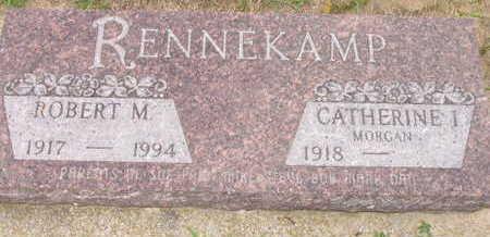 RENNEKAMP, ROBERT M. - Linn County, Iowa   ROBERT M. RENNEKAMP