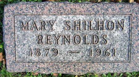 REYNOLDS, MARY - Linn County, Iowa | MARY REYNOLDS