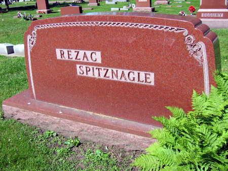 REZAC SPITZNAGLE, FAMILY STONE - Linn County, Iowa   FAMILY STONE REZAC SPITZNAGLE