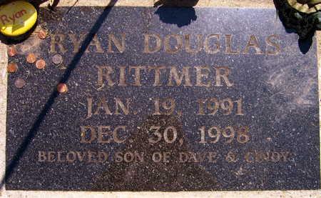 RITTMER, RYAN DOUGLAS - Linn County, Iowa | RYAN DOUGLAS RITTMER