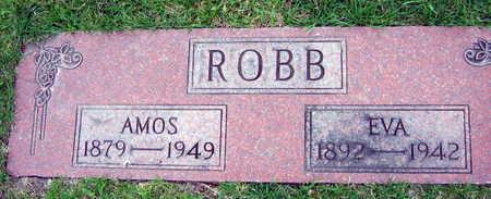 ROBB, EVA - Linn County, Iowa | EVA ROBB