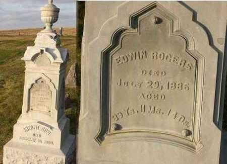 ROGERS, EDWIN - Linn County, Iowa | EDWIN ROGERS