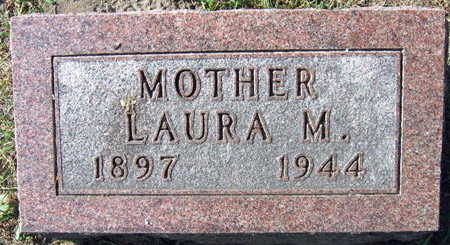 ROHLENA, LAURA M. - Linn County, Iowa   LAURA M. ROHLENA